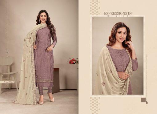 Brij Paakhi Vol 3 Salwar Suit Wholesale Catalog 8 Pcs 3 510x370 - Brij Paakhi Vol 3 Salwar Suit Wholesale Catalog 8 Pcs