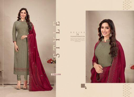 Brij Paakhi Vol 3 Salwar Suit Wholesale Catalog 8 Pcs 6 510x370 - Brij Paakhi Vol 3 Salwar Suit Wholesale Catalog 8 Pcs