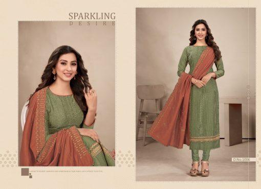 Brij Paakhi Vol 3 Salwar Suit Wholesale Catalog 8 Pcs 7 510x370 - Brij Paakhi Vol 3 Salwar Suit Wholesale Catalog 8 Pcs