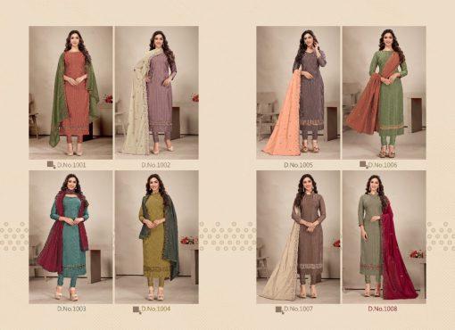 Brij Paakhi Vol 3 Salwar Suit Wholesale Catalog 8 Pcs 9 510x370 - Brij Paakhi Vol 3 Salwar Suit Wholesale Catalog 8 Pcs