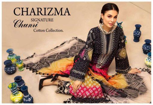 Charizma Signature Chunri Collection Salwar Suit Wholesale Catalog 10 Pcs 1 510x351 - Charizma Signature Chunri Collection Salwar Suit Wholesale Catalog 10 Pcs