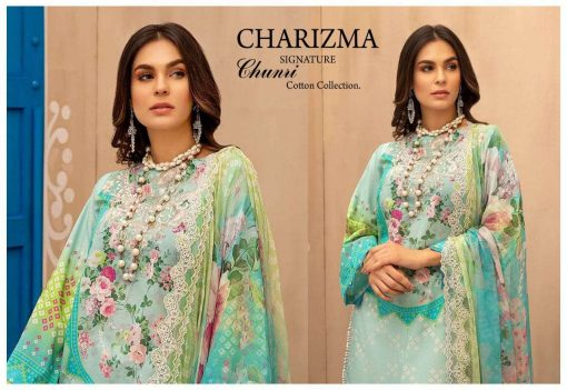 Charizma Signature Chunri Collection Salwar Suit Wholesale Catalog 10 Pcs 3 510x351 - Charizma Signature Chunri Collection Salwar Suit Wholesale Catalog 10 Pcs