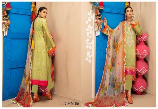 Charizma Signature Chunri Collection Salwar Suit Wholesale Catalog 10 Pcs 4 510x351 - Charizma Signature Chunri Collection Salwar Suit Wholesale Catalog 10 Pcs