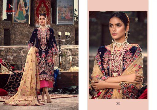 Deepsy Aniiq Velvet Collection Salwar Suit Wholesale Catalog 6 Pcs 1 510x360 - Deepsy Aniiq Velvet Collection Salwar Suit Wholesale Catalog 6 Pcs