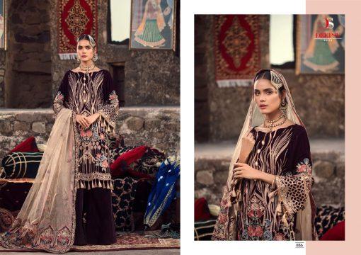 Deepsy Aniiq Velvet Collection Salwar Suit Wholesale Catalog 6 Pcs 2 510x360 - Deepsy Aniiq Velvet Collection Salwar Suit Wholesale Catalog 6 Pcs