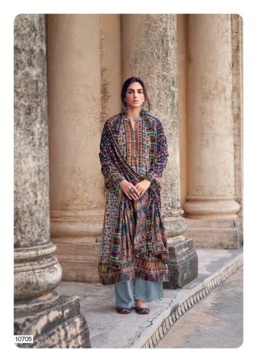 Deepsy Kaani Premium Velvet Collection Salwar Suit Wholesale Catalog 6 Pcs 15 510x720 - Deepsy Kaani Premium Velvet Collection Salwar Suit Wholesale Catalog 6 Pcs