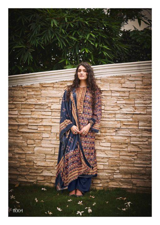 Deepsy Olivia Vol 4 Premium Velvet Collection Salwar Suit Wholesale Catalog 6 Pcs 14 510x720 - Deepsy Olivia Vol 4 Premium Velvet Collection Salwar Suit Wholesale Catalog 6 Pcs