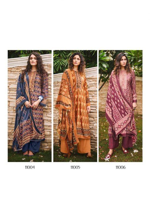 Deepsy Olivia Vol 4 Premium Velvet Collection Salwar Suit Wholesale Catalog 6 Pcs 25 510x720 - Deepsy Olivia Vol 4 Premium Velvet Collection Salwar Suit Wholesale Catalog 6 Pcs