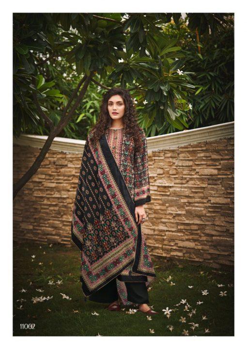 Deepsy Olivia Vol 4 Premium Velvet Collection Salwar Suit Wholesale Catalog 6 Pcs 7 510x720 - Deepsy Olivia Vol 4 Premium Velvet Collection Salwar Suit Wholesale Catalog 6 Pcs