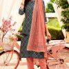 Diya Trends Odhani Vol 2 by Kajal Style Kurti with Dupatta Bottom Wholesale Catalog 10 Pcs
