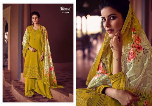 Fiona Harmony Salwar Suit Wholesale Catalog 7 Pcs 3 510x357 - Fiona Harmony Salwar Suit Wholesale Catalog 7 Pcs