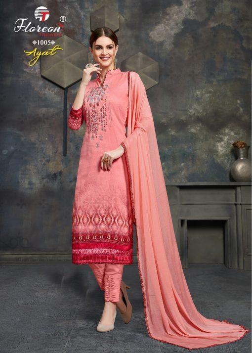 Floreon Trends Ayat Salwar Suit Wholesale Catalog 10 Pcs 10 510x714 - Floreon Trends Ayat Salwar Suit Wholesale Catalog 10 Pcs