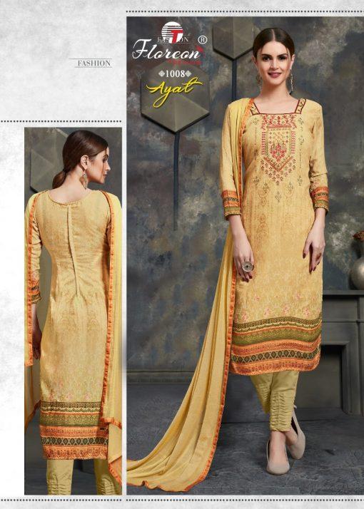 Floreon Trends Ayat Salwar Suit Wholesale Catalog 10 Pcs 15 510x714 - Floreon Trends Ayat Salwar Suit Wholesale Catalog 10 Pcs