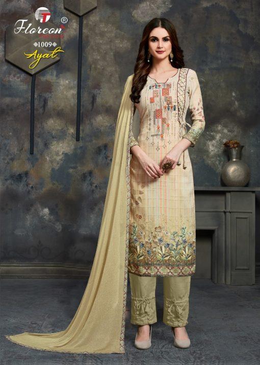 Floreon Trends Ayat Salwar Suit Wholesale Catalog 10 Pcs 18 510x714 - Floreon Trends Ayat Salwar Suit Wholesale Catalog 10 Pcs