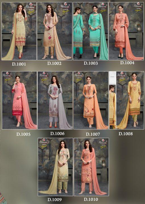 Floreon Trends Ayat Salwar Suit Wholesale Catalog 10 Pcs 23 510x714 - Floreon Trends Ayat Salwar Suit Wholesale Catalog 10 Pcs