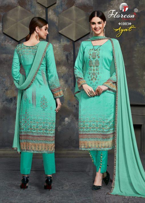 Floreon Trends Ayat Salwar Suit Wholesale Catalog 10 Pcs 6 510x714 - Floreon Trends Ayat Salwar Suit Wholesale Catalog 10 Pcs