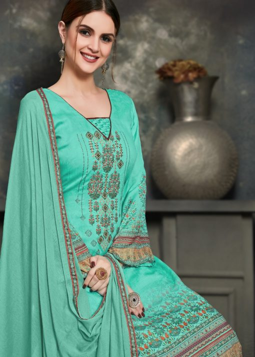 Floreon Trends Ayat Salwar Suit Wholesale Catalog 10 Pcs 7 510x714 - Floreon Trends Ayat Salwar Suit Wholesale Catalog 10 Pcs