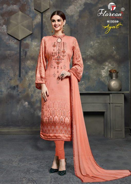 Floreon Trends Ayat Salwar Suit Wholesale Catalog 10 Pcs 8 510x714 - Floreon Trends Ayat Salwar Suit Wholesale Catalog 10 Pcs