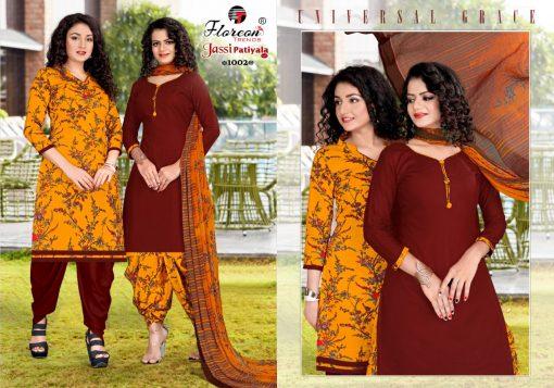 Floreon Trends Jassi Patiyala Vol 11 Salwar Suit Wholesale Catalog 10 Pcs 1 510x357 - Floreon Trends Jassi Patiyala Vol 11 Salwar Suit Wholesale Catalog 10 Pcs