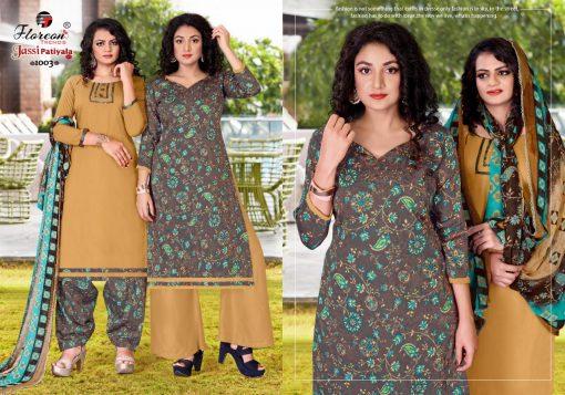Floreon Trends Jassi Patiyala Vol 11 Salwar Suit Wholesale Catalog 10 Pcs 2 510x357 - Floreon Trends Jassi Patiyala Vol 11 Salwar Suit Wholesale Catalog 10 Pcs