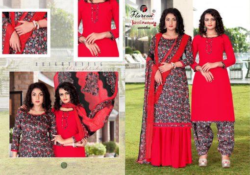 Floreon Trends Jassi Patiyala Vol 11 Salwar Suit Wholesale Catalog 10 Pcs 6 510x357 - Floreon Trends Jassi Patiyala Vol 11 Salwar Suit Wholesale Catalog 10 Pcs
