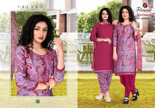 Floreon Trends Jassi Patiyala Vol 11 Salwar Suit Wholesale Catalog 10 Pcs 7 510x357 - Floreon Trends Jassi Patiyala Vol 11 Salwar Suit Wholesale Catalog 10 Pcs