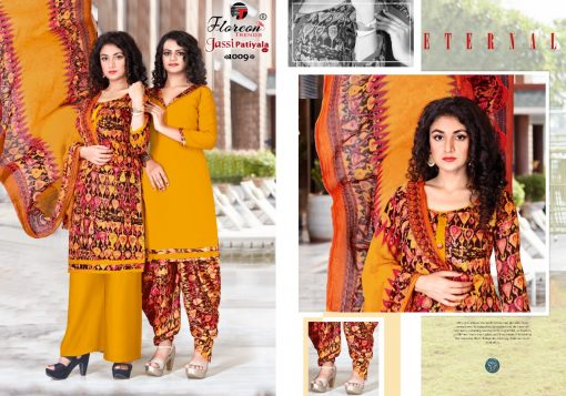 Floreon Trends Jassi Patiyala Vol 11 Salwar Suit Wholesale Catalog 10 Pcs 9 510x357 - Floreon Trends Jassi Patiyala Vol 11 Salwar Suit Wholesale Catalog 10 Pcs