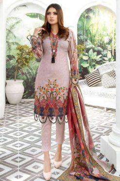 Iris Vol 13 Karachi Cotton Salwar Suit Wholesale Catalog 10 Pcs