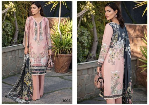 Iris Vol 13 Karachi Cotton Salwar Suit Wholesale Catalog 10 Pcs 3 510x361 - Iris Vol 13 Karachi Cotton Salwar Suit Wholesale Catalog 10 Pcs
