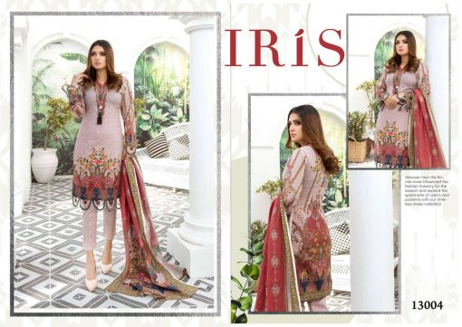 Iris Vol 13 Karachi Cotton Salwar Suit Wholesale Catalog 10 Pcs 5 510x361 - Iris Vol 13 Karachi Cotton Salwar Suit Wholesale Catalog 10 Pcs