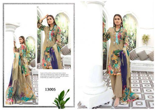 Iris Vol 13 Karachi Cotton Salwar Suit Wholesale Catalog 10 Pcs 6 510x361 - Iris Vol 13 Karachi Cotton Salwar Suit Wholesale Catalog 10 Pcs