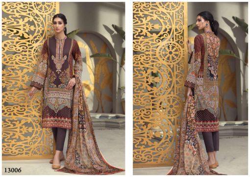 Iris Vol 13 Karachi Cotton Salwar Suit Wholesale Catalog 10 Pcs 8 510x361 - Iris Vol 13 Karachi Cotton Salwar Suit Wholesale Catalog 10 Pcs