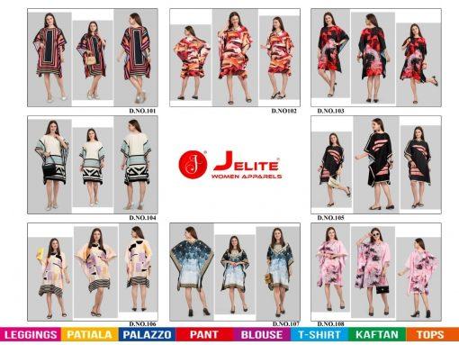 Jelite Kaftan Kurti Wholesale Catalog 8 Pcs 10 510x383 - Jelite Kaftan Kurti Wholesale Catalog 8 Pcs