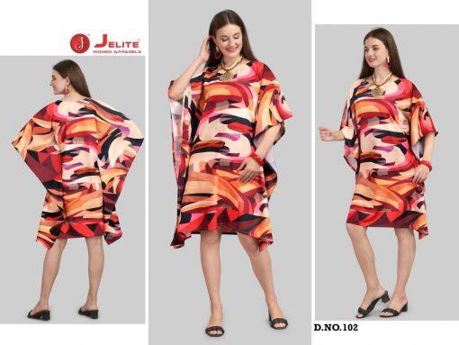 Jelite Kaftan Kurti Wholesale Catalog 8 Pcs 3 510x383 - Jelite Kaftan Kurti Wholesale Catalog 8 Pcs