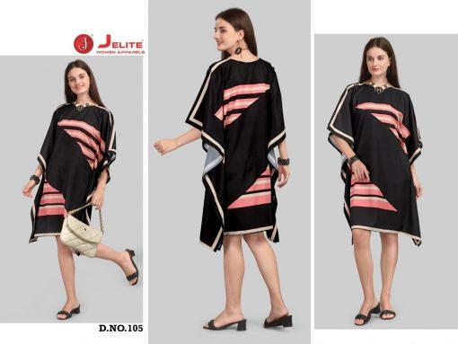 Jelite Kaftan Kurti Wholesale Catalog 8 Pcs 6 510x383 - Jelite Kaftan Kurti Wholesale Catalog 8 Pcs