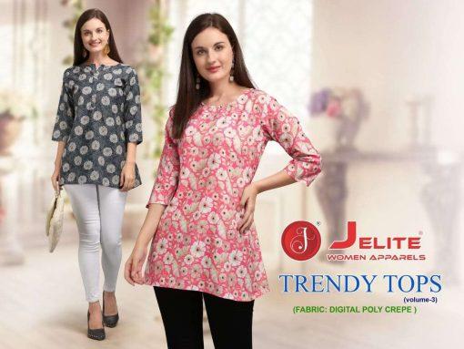 Jelite Trendy Tops Vol 3 Tops Wholesale Catalog 8 Pcs 1 1 510x383 - Jelite Trendy Tops Vol 3 Tops Wholesale Catalog 8 Pcs