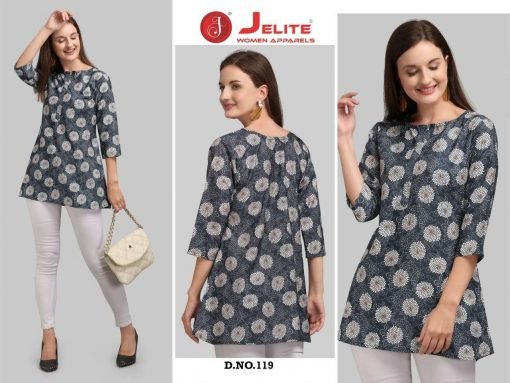 Jelite Trendy Tops Vol 3 Tops Wholesale Catalog 8 Pcs 8 1 510x383 - Jelite Trendy Tops Vol 3 Tops Wholesale Catalog 8 Pcs