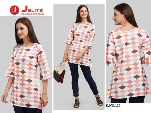 Jelite Trendy Tops Vol 3 Tops Wholesale Catalog 8 Pcs 9 1 510x383 - Jelite Trendy Tops Vol 3 Tops Wholesale Catalog 8 Pcs