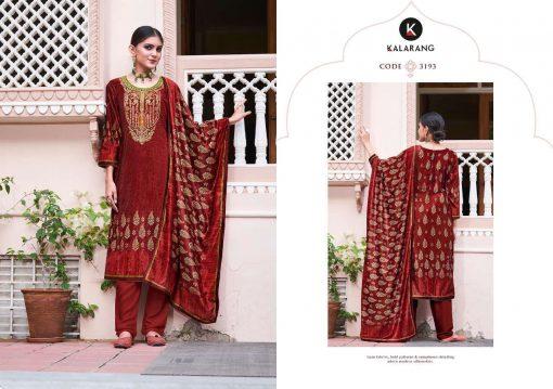 Kalarang Shelby by Kessi Salwar Suit Wholesale Catalog 4 Pcs 3 510x359 - Kalarang Shelby by Kessi Salwar Suit Wholesale Catalog 4 Pcs