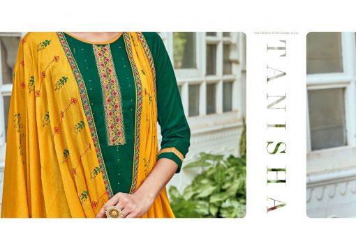Kalarang Tanisha by Kessi Salwar Suit Wholesale Catalog 4 Pcs 1 510x359 - Kalarang Tanisha by Kessi Salwar Suit Wholesale Catalog 4 Pcs