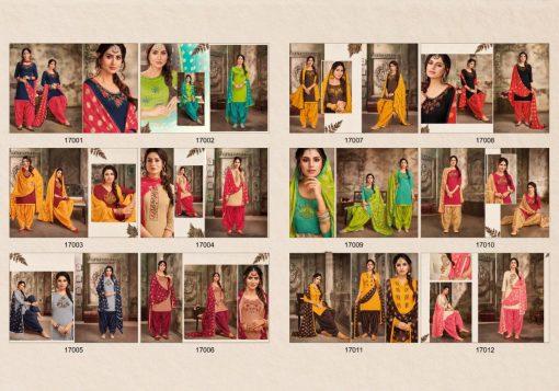 Kapil Trendz Aflatune Vol 16 Salwar Suit Wholesale Catalog 12 Pcs 15 510x357 - Kapil Trendz Aflatune Vol 16 Salwar Suit Wholesale Catalog 12 Pcs