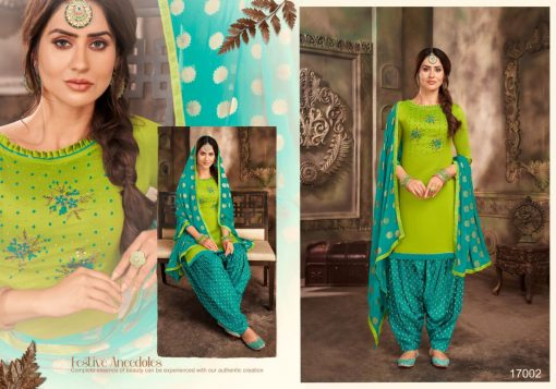 Kapil Trendz Aflatune Vol 16 Salwar Suit Wholesale Catalog 12 Pcs 4 510x357 - Kapil Trendz Aflatune Vol 16 Salwar Suit Wholesale Catalog 12 Pcs