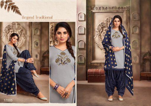 Kapil Trendz Aflatune Vol 16 Salwar Suit Wholesale Catalog 12 Pcs 7 510x357 - Kapil Trendz Aflatune Vol 16 Salwar Suit Wholesale Catalog 12 Pcs