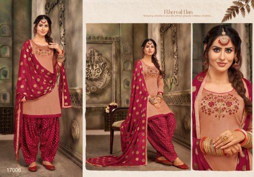 Kapil Trendz Aflatune Vol 16 Salwar Suit Wholesale Catalog 12 Pcs 8 510x357 - Kapil Trendz Aflatune Vol 16 Salwar Suit Wholesale Catalog 12 Pcs