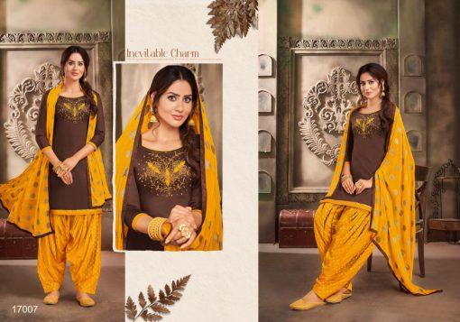 Kapil Trendz Aflatune Vol 16 Salwar Suit Wholesale Catalog 12 Pcs 9 510x357 - Kapil Trendz Aflatune Vol 16 Salwar Suit Wholesale Catalog 12 Pcs