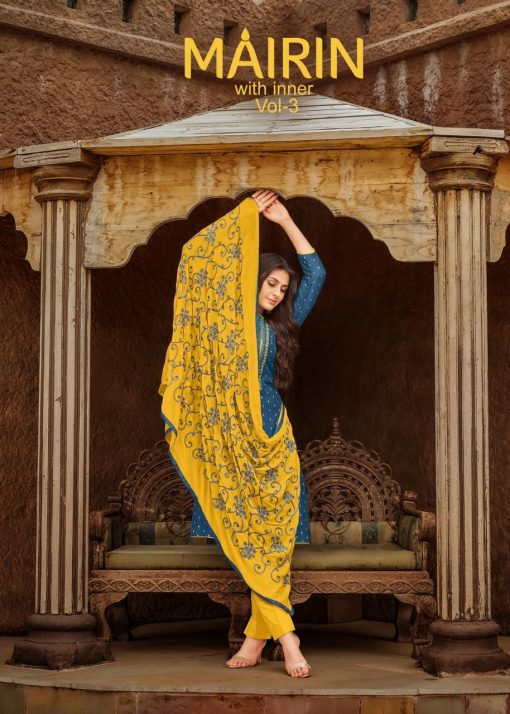 Kapil Trendz Mairin Vol 3 Salwar Suit Wholesale Catalog 12 Pcs 3 510x714 - Kapil Trendz Mairin Vol 3 Salwar Suit Wholesale Catalog 12 Pcs