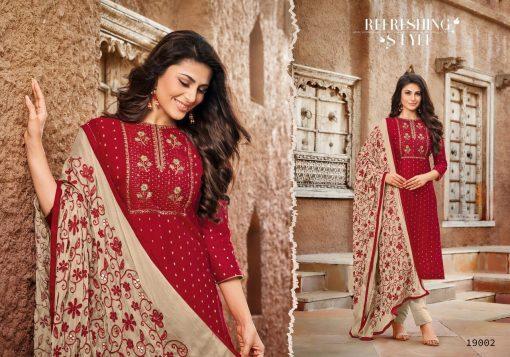 Kapil Trendz Mairin Vol 3 Salwar Suit Wholesale Catalog 12 Pcs 5 510x357 - Kapil Trendz Mairin Vol 3 Salwar Suit Wholesale Catalog 12 Pcs