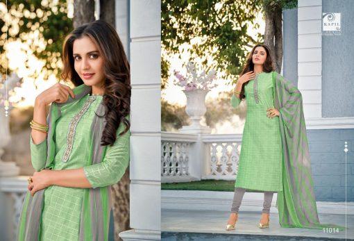 Kapil Trendz Spring Vol 6 Salwar Suit Wholesale Catalog 14 Pcs 12 510x347 - Kapil Trendz Spring Vol 6 Salwar Suit Wholesale Catalog 14 Pcs