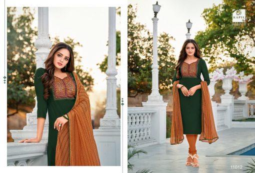 Kapil Trendz Spring Vol 6 Salwar Suit Wholesale Catalog 14 Pcs 15 510x347 - Kapil Trendz Spring Vol 6 Salwar Suit Wholesale Catalog 14 Pcs