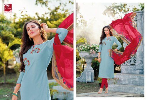 Kapil Trendz Spring Vol 6 Salwar Suit Wholesale Catalog 14 Pcs 3 510x347 - Kapil Trendz Spring Vol 6 Salwar Suit Wholesale Catalog 14 Pcs